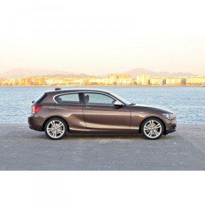 Ästhetisches Understatement: BMW 125 d