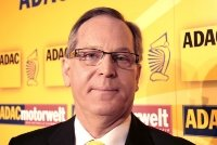 ADAC-Präsident Peter Mayer: Interessenvertreter der Autofahrer?