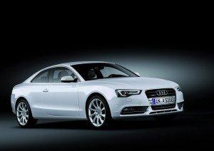 Auch das Audi-Gesicht stammt von Peter Schreyer