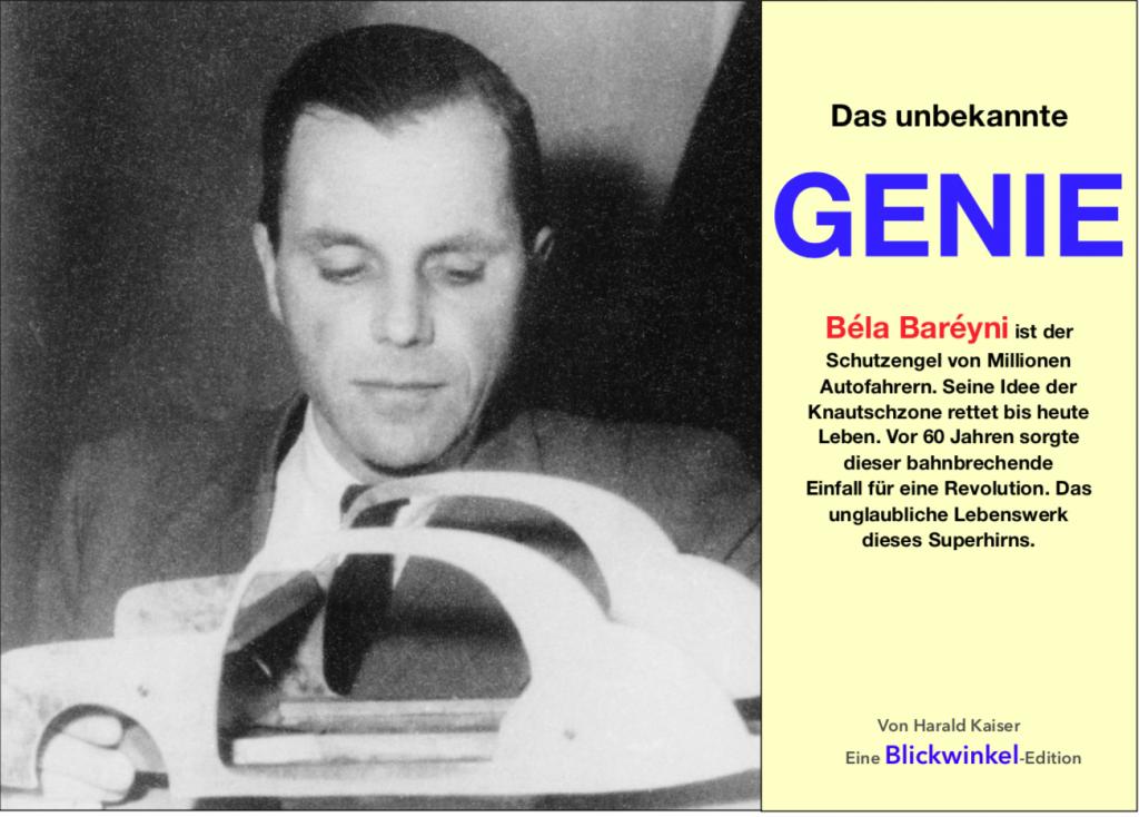 Béla Baréyni