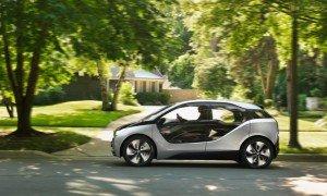 i3 von BMW: Elektrisch in die Zukunft