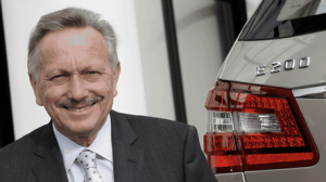 Retires at the end of the year: Head of Mercedes Sales Joachim Schmidt