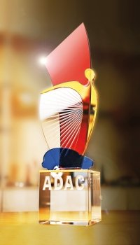 Wertlose Kunst: der Gelbe Engel vom ADAC