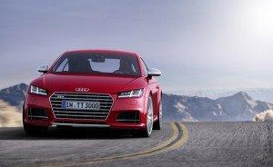 Stadler Audi TT Brief Alfa