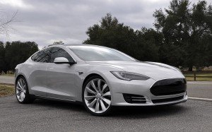 Tesla S: Die Mängelliste ist lang
