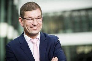 Der Neue im BMW-Vorstand: Einkaufschef Markus Duesmann Fotos: BMW